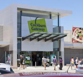 Cockburn Gateway Shopping Centre, WA