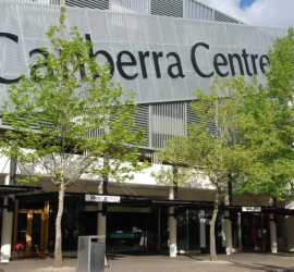 Canberra Centre, ACT
