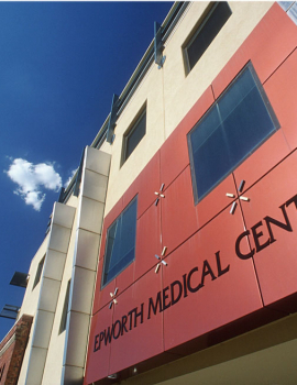 Epworth Medical Centre & Hospital