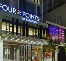 Four Points Sheraton Hotels, QLD