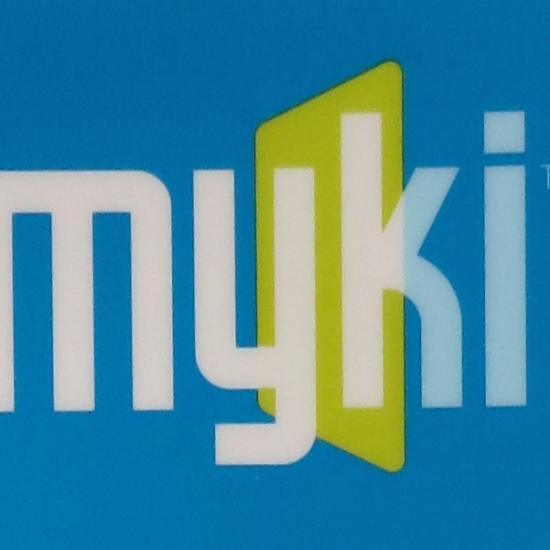 Myki Ticketing Machines – Melbourne Transport System