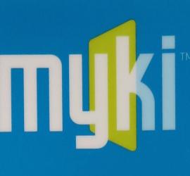 Myki Ticketing Machines – Melbourne Transport System
