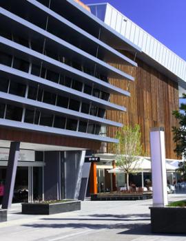 Portside Wharf Complex Hamilton, QLD