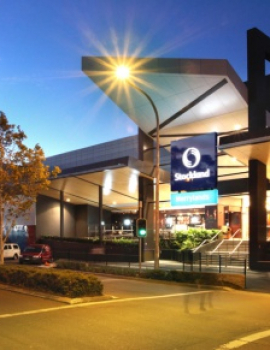 Stockland Shopping Centres, (Various Locations)