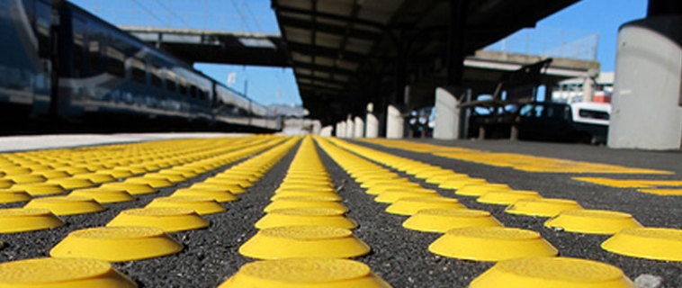 Ensuring Safe Travels with Tactile Ground Surface Indicators (TGSI)