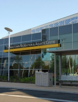 Thomastown Recreation & Aquatics Centre, VIC