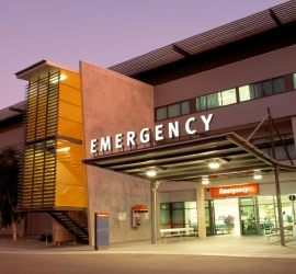 Townsville Hospital