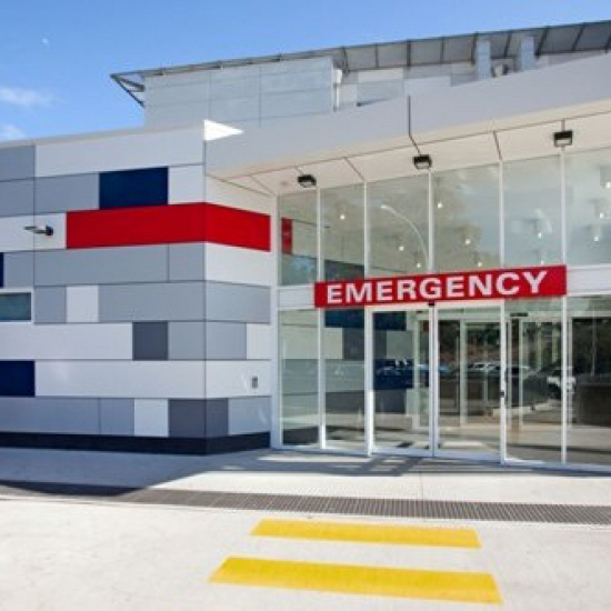 Westmead Hospitals
