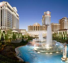 Caesars Palace Hotel & Casino Las Vegas, USA