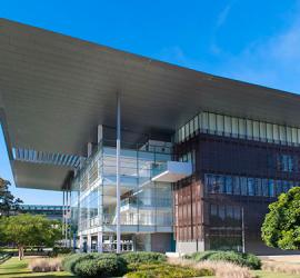 Gallery of Modern Art (GOMA), QLD