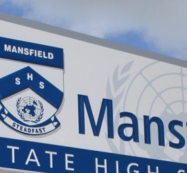 Mansfield State High School